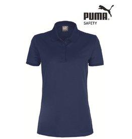 Sicherheitsschuhe Puma Velocity 2.0 Blue Low S1P HRO SRC ESD