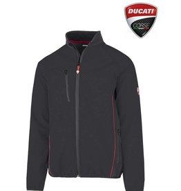 Ducati 80DUC5 Black - Jacke