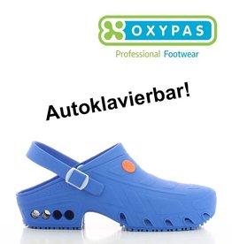 Safety Jogger Oxyclog EBL.S