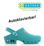 Oxypas Oxypas: OP-Clogs ESD SRA, grün