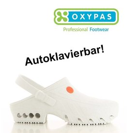 Safety Jogger Oxyclog WHT.S