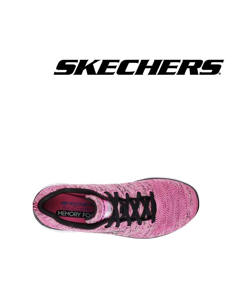 Skechers 12756 HPBK - Freizeitschuh
