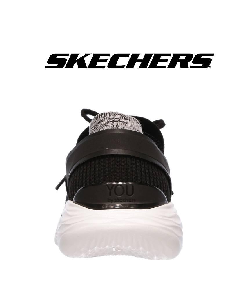 Skechers 14960 BKW - Freizeitschuh