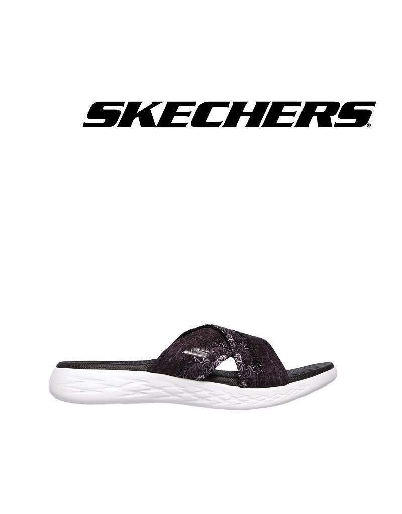 Skechers 15306 BKW - Freizeitschuh
