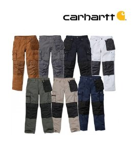 Carhartt 100233 - Multi Pocket Pant