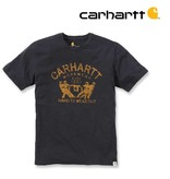 Carhartt 102097 - T-Shirt to wear out