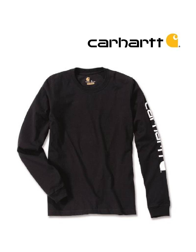 Carhartt EK231 - Langarm Pullover