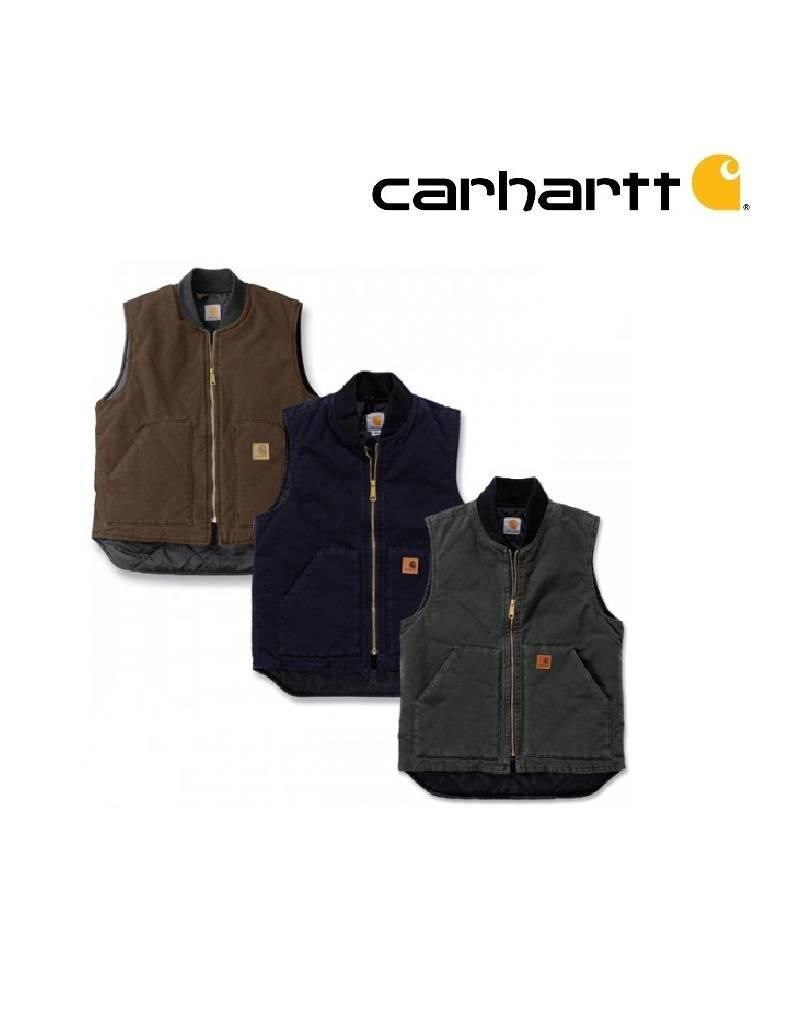 Carhartt Kleider V02 - Weste