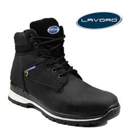 Lavoro 1084.30 - E10 Black S3 - Sicherheitsschuh