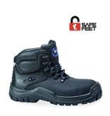 Safe Feet PSL Hurricane S3 - Sicherheitsschuh