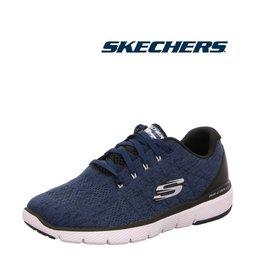Skechers 52957 BLBK