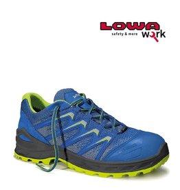 Lowa Work LarroxWorkLo.S3