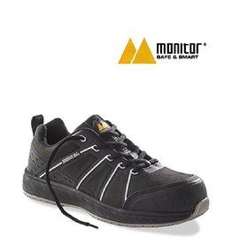 Monitor Schuhe Mania S3