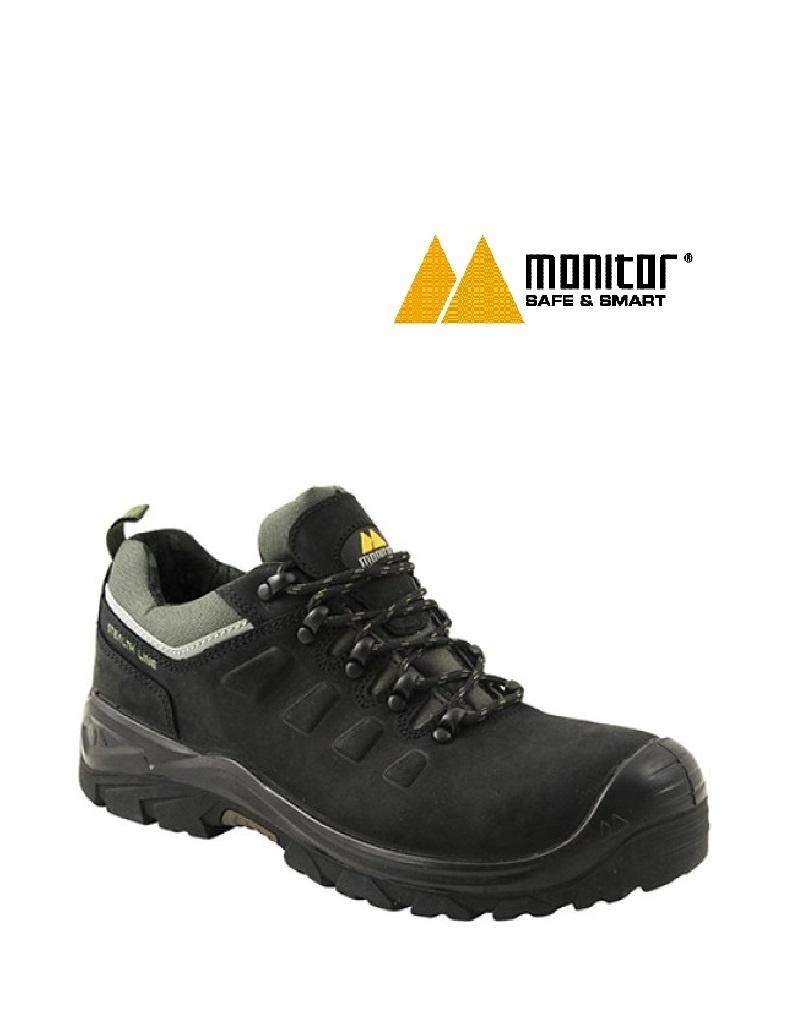 Monitor Schuhe Shadow S3 - Sicherheitsschuh von Monitor