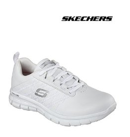 Skechers 76576EC WHT