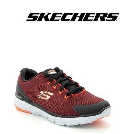 Skechers 98140L RDBK
