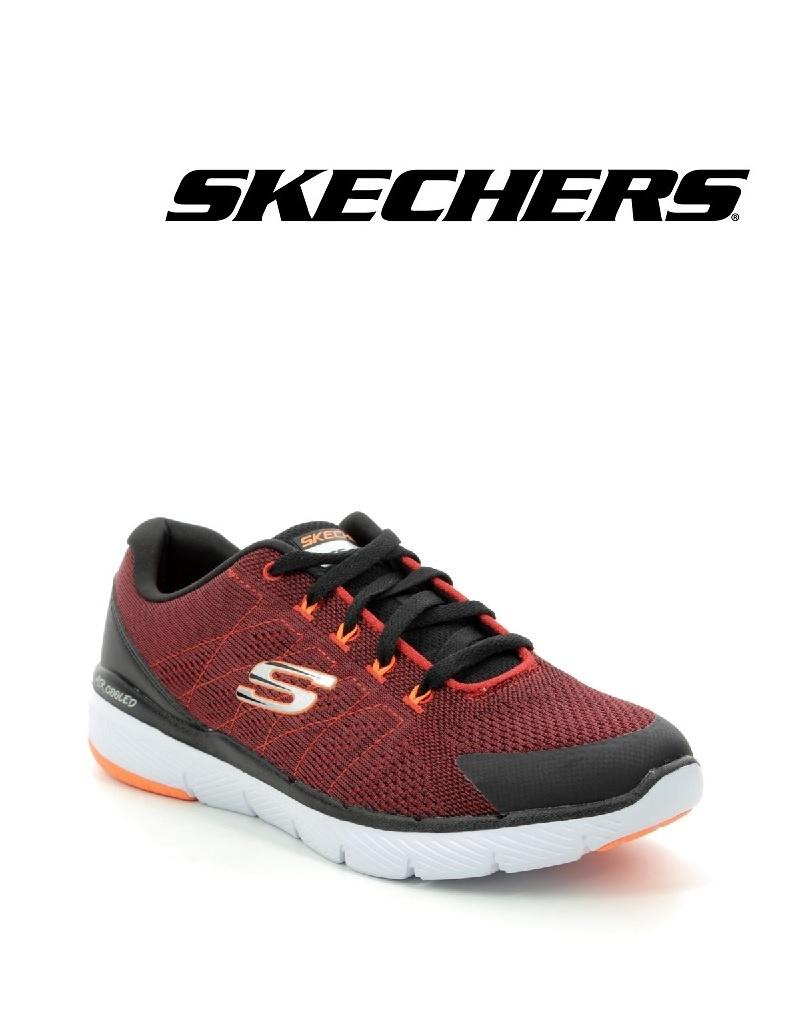 Skechers 98140L RDBK - Kinderschuh