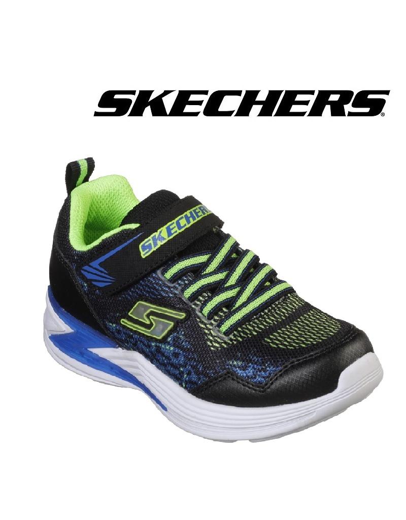 Skechers 90563L BBLM - Kinderschuh