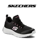 Skechers 81017L BKW - Kinderschuh