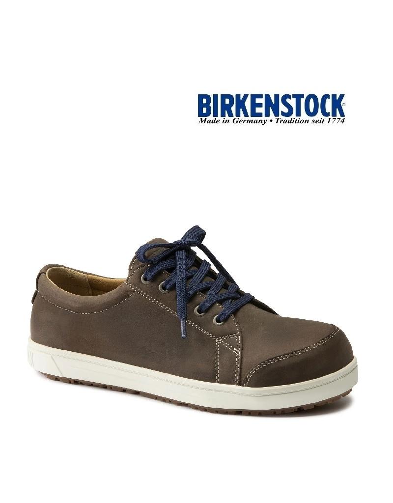 Birkenstock 1011232 Brown - Sicherheitsschuh S3