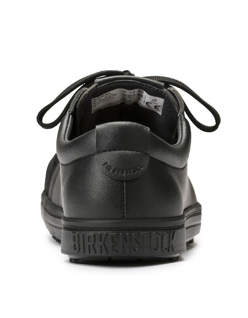 Birkenstock 1011233 Black - Sicherheitsschuh von Birkenstock