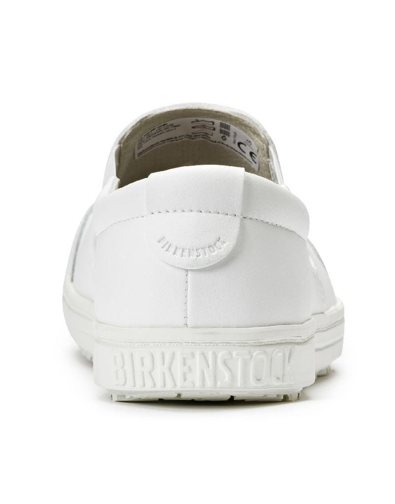 Birkenstock 1011229 White - Sicherheitsschuh