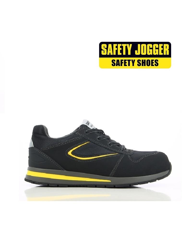 Safety Jogger Turbo S3 - Sicherheitsschuh