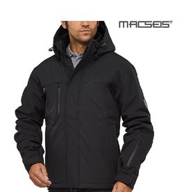 Macseis MS12001 black