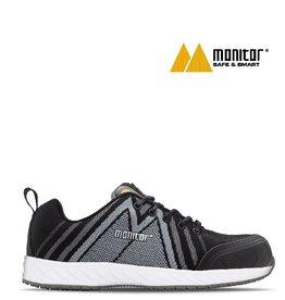 Monitor Schuhe Venture S1P ESD - Sicherheitsschuh