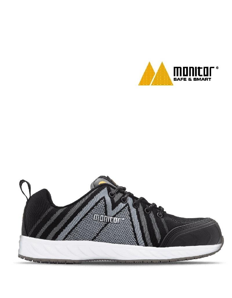 Monitor Schuhe Venture S1P ESD - Sicherheitsschuh  von Monitor - Copy