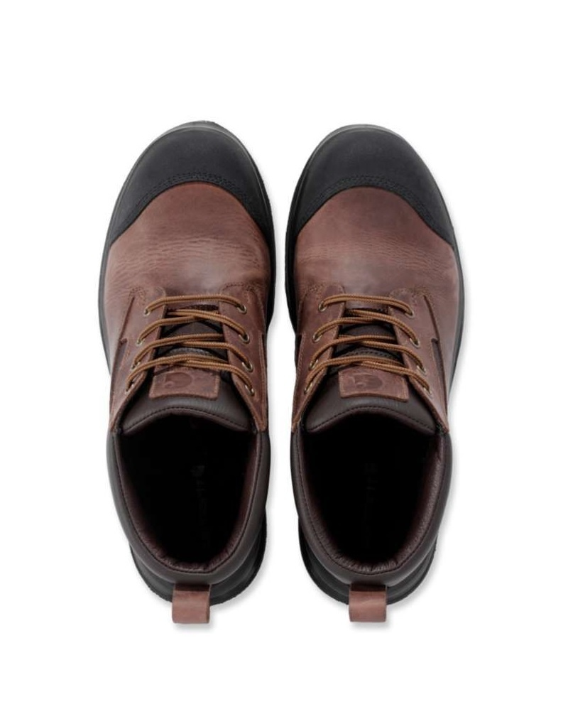 Carhartt Schuhe F702913.201 Sicherheitsschuh, Ankle Boots, Mens Detroit Rugged Flex