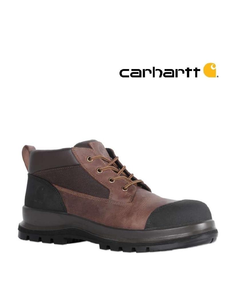 Carhartt Schuhe F702913.201 - Sicherheitsschuh, Ankle Boots, Mens Detroit Rugged Flex