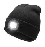 Beanie LED Headlight 150lm, black