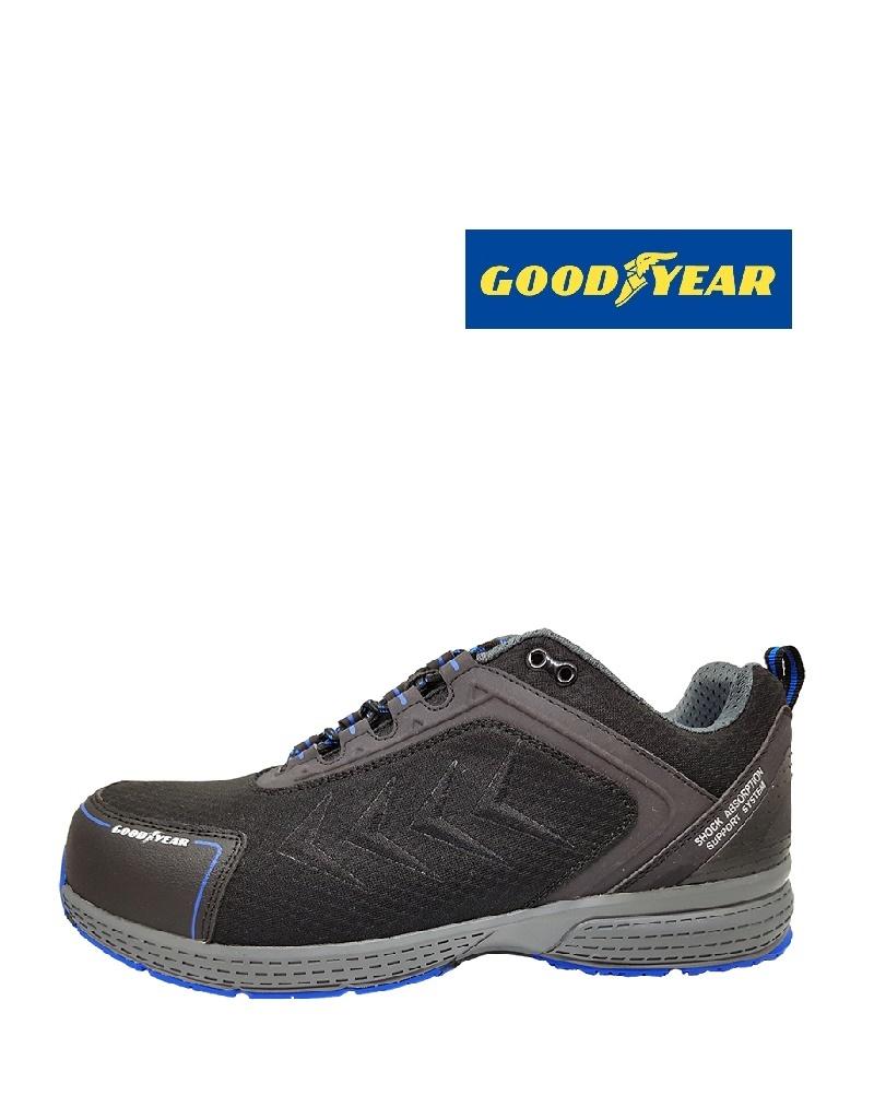 Goodyear GoodYear1636 S3 -Sicherheitsschuh