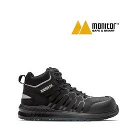 Monitor Schuhe Hybrid S3 - Sicherheitsschuh