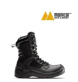 Monitor Schuhe Hudson Bay S3 - Sicherheitsschuh