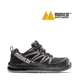 Monitor Schuhe Inferno S1P - Sicherheitsschuh