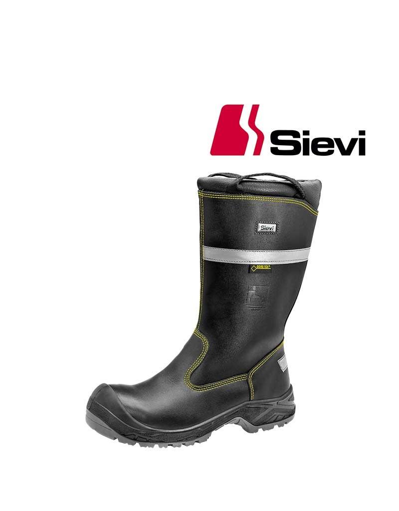 Sievi Sievi Firefighter Shoe