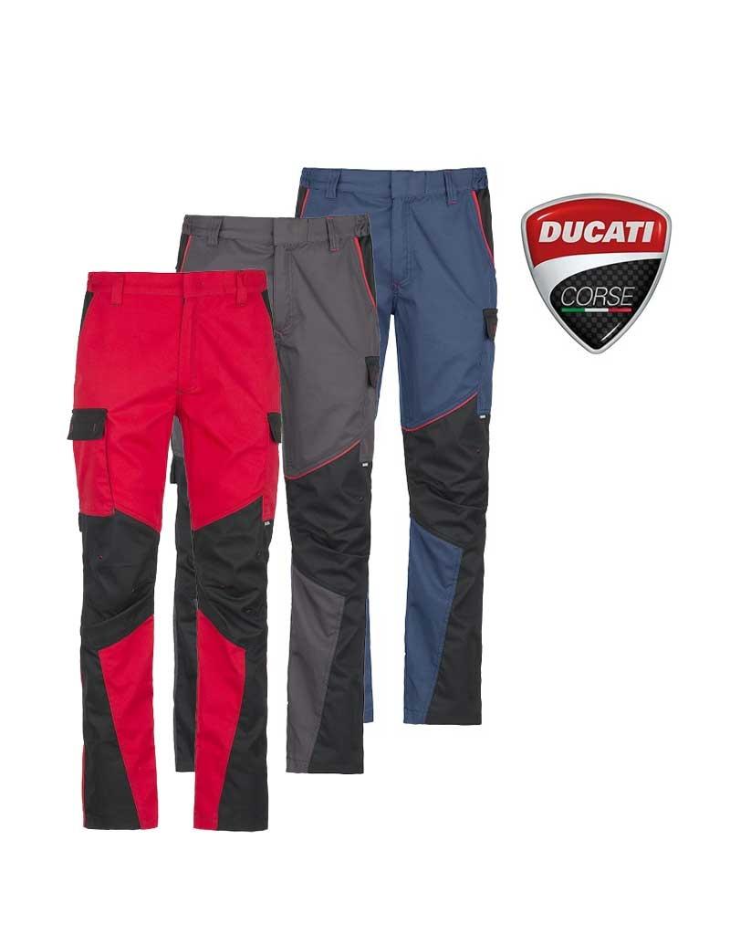 Ducati 10DUC27 - Arbeitshose