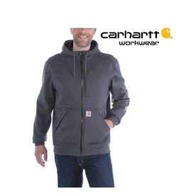 Carhartt Kleider 101759.026 - WIND FIGHTER HOODED SWEATSHIRT