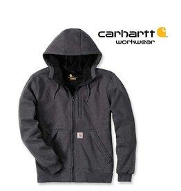 Carhartt Kleider 101759.026 - WIND FIGHTER HOODED SWEATSHIRT