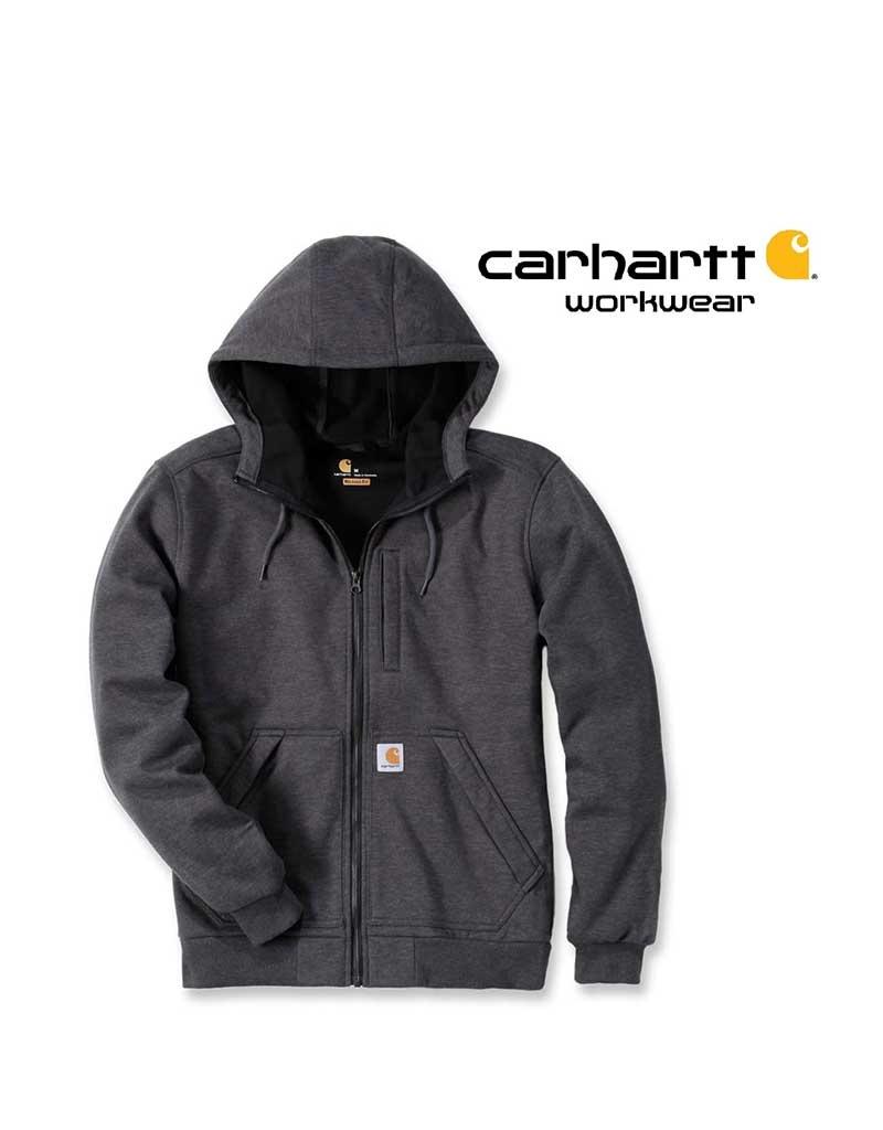 Carhartt Kleider Carhartt, Windstopper-Sweatshirt, Grau