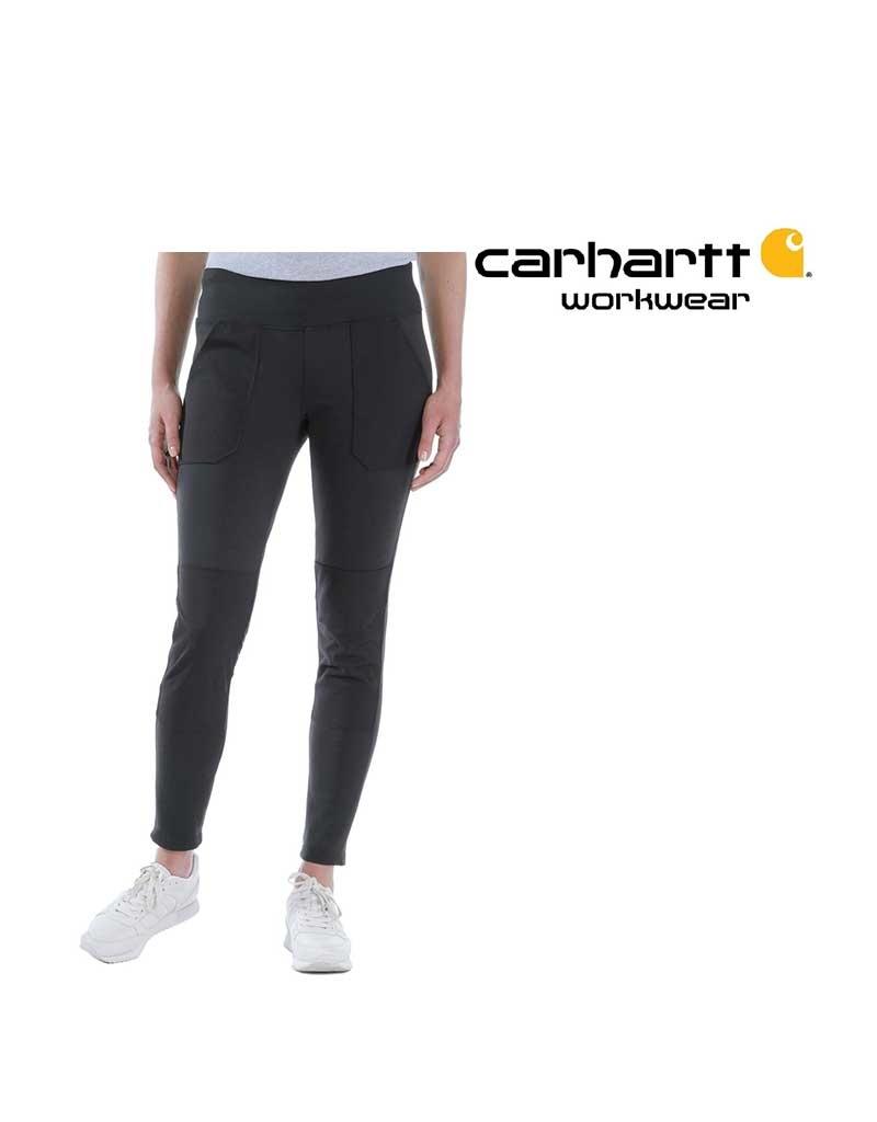Carhartt Kleider Carhartt, Damen, Work-Leggins, schwarz