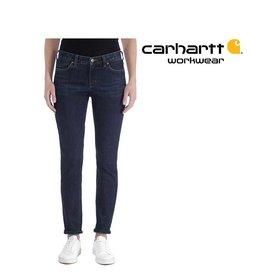 Carhartt Kleider 102734.464 - Slim-Fit-Jenas