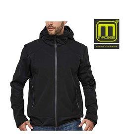 Macseis MS40001 schwarz