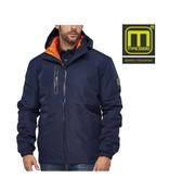 Macseis Macseis, 3 in 1 Jacke, Unisex, blau orange