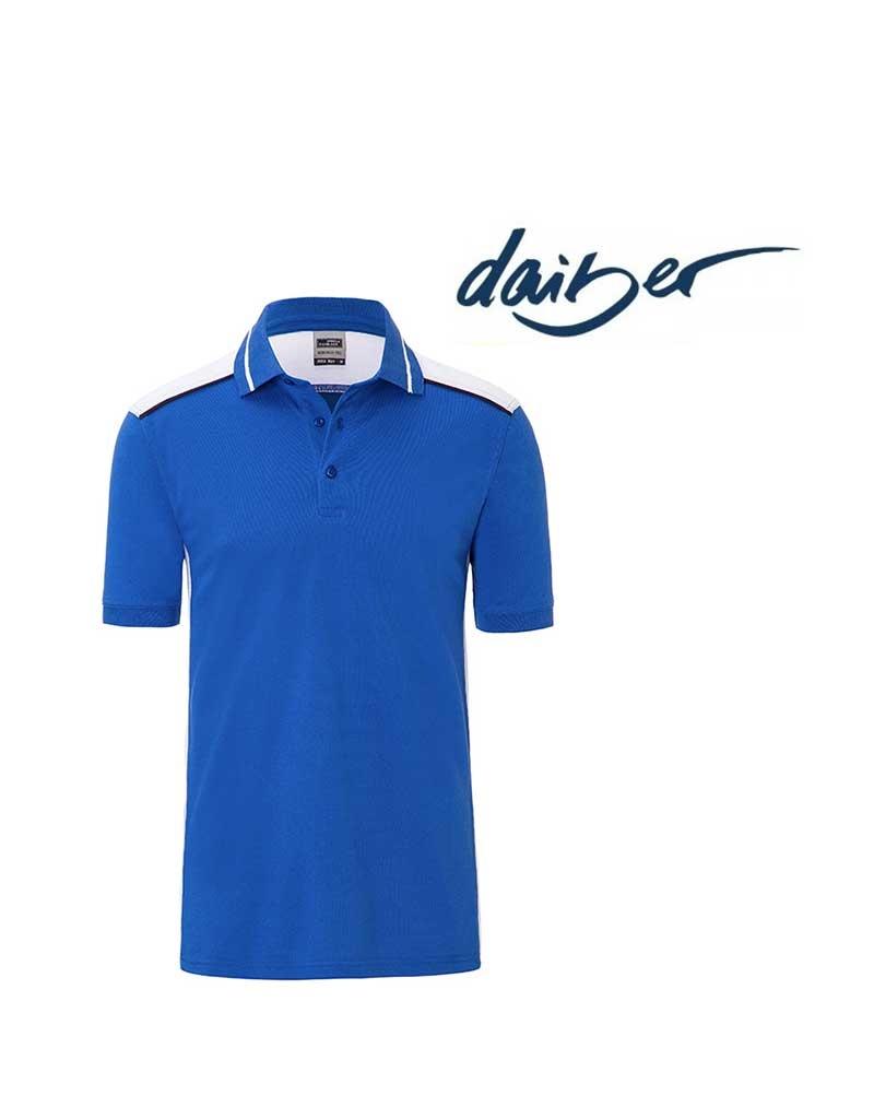 James Nicholson Men's Workwear Polo