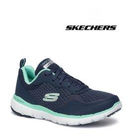 Skechers 13069 NVAQ - Freizeitschuh