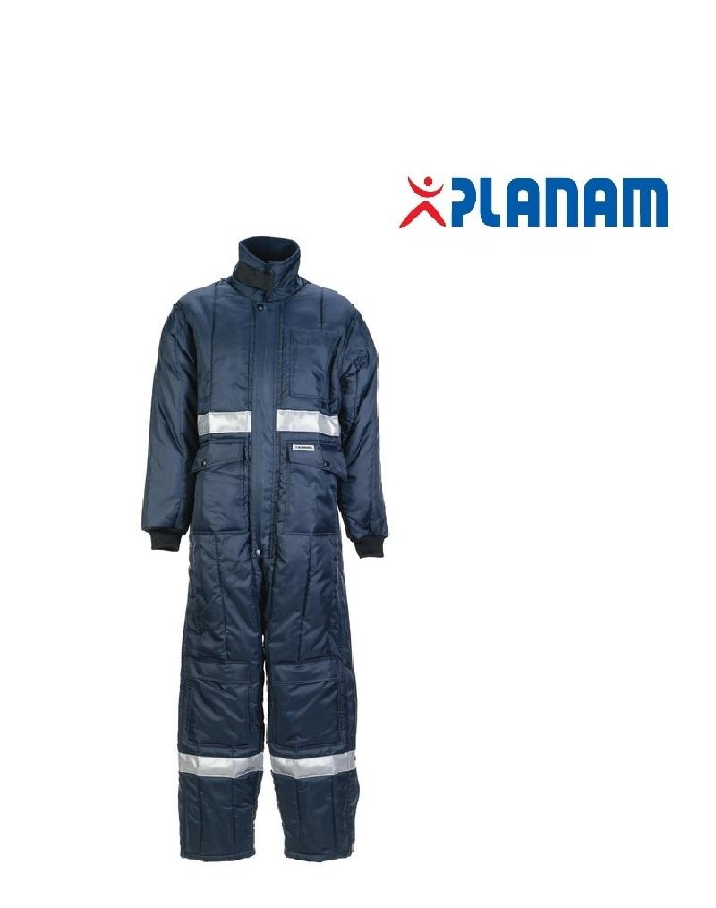 Planam 5124 Overall Kühl - für das Kühlhaus - von Planam