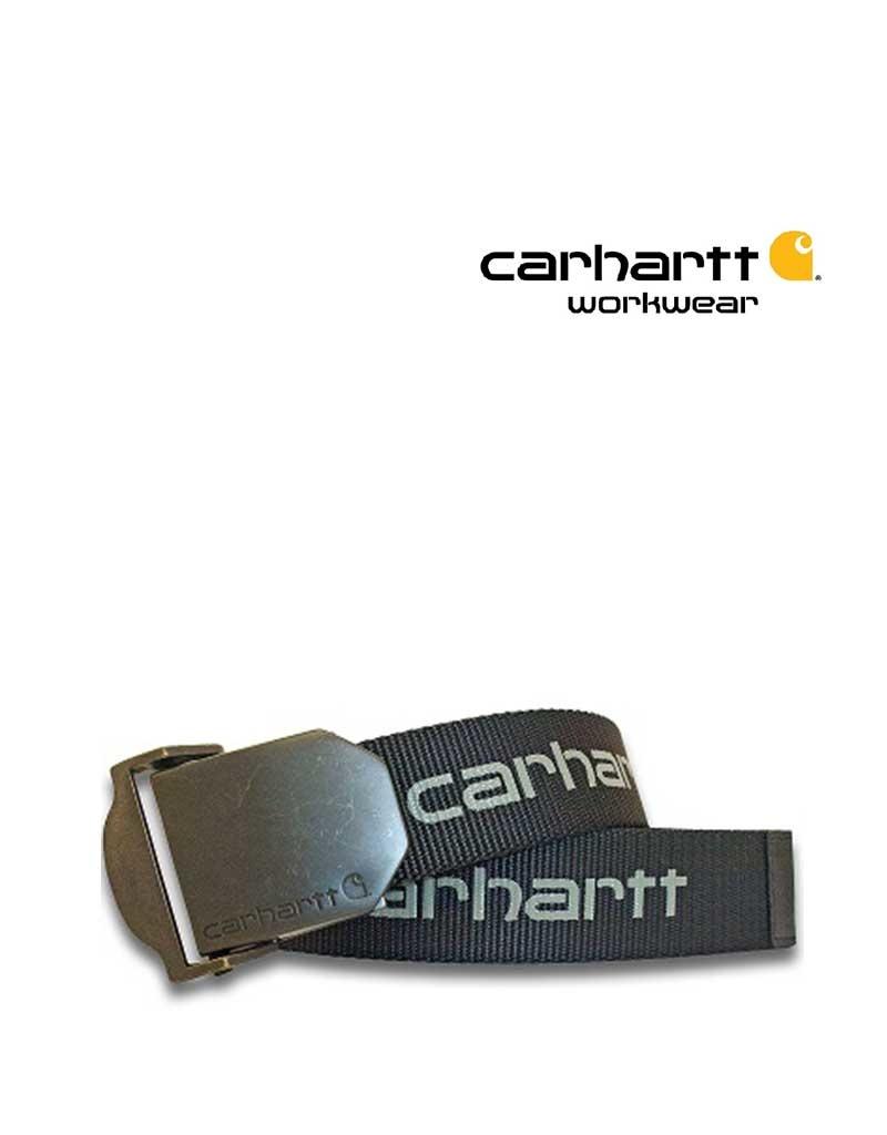Carhartt Kleider CH2260 - Gurt schwarz/grau